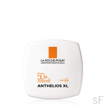 anthelios xl compacto 50+