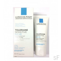 Toleriane Sensitive Riche / Tratamiento Hidratante - La Roche Posay (40 ml)