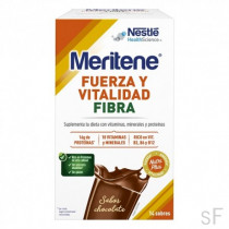Meritene Fibra Sabor Chocolate