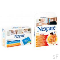 Nexcare Coldhot Maxi + Nexcare Parche Térmico - 1 Ud