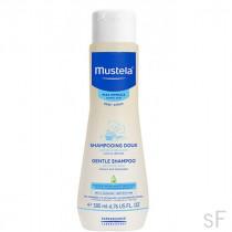 Champú suave - Mustela (500 ml)