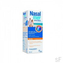 Nasalmer Hipertónico 125 ml