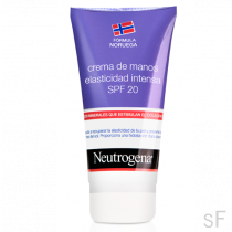 Neutrogena Crema de Manos Visibly Renew Elasticidad Intensa SPF 20 75 ml