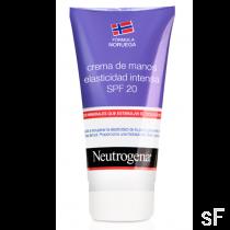 Neutrogena Crema de Manos Visibly Renew Elasticidad Intensa SPF 20 75 ml