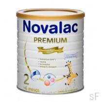 Novalac Premium 2 +6 meses 800 g.
