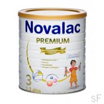 Novalac Premium 3 +12 meses 800 g.