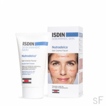 Nutradeica / Gel crema facial - Isdin (50 ml)