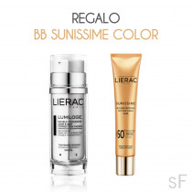 Pack Lierac Lumilogie + REGALO Sunissime color