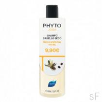 Phytojoba Champú Hidratante cabello seco 400 ml