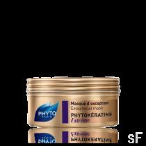 Phytokeratine Extreme / Mascarilla Reparación y Nutrición excepcional - Phyto (200 ml)