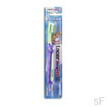Lacer Cepillo Dental Infantil 1 unidad