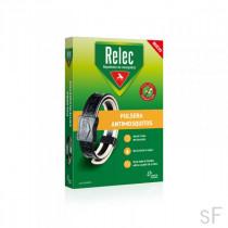 Pulsera antimosquitos - Relec