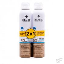 2x1 Rilastil Sunlaude Pediatrics Infantil 50+ Spray 360 200 ml