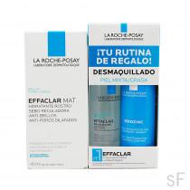 Effaclar MAT Hidratante sebo-reguladora + REGALO RUTINA La Roche Posay
