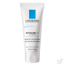 Rosaliac anti-rojeces UV ligera 40 ml