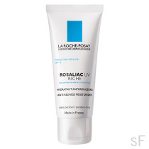 Rosaliac anti-rojeces UV rica 40 ml
