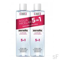 Sensilis Ritual Care Agua micelar 5 en 1