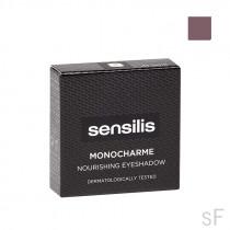 Sensilis Monocharme Sombra de Ojos 03 Aubergine