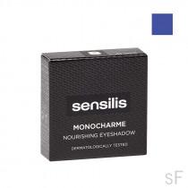 Sensilis Monocharme Sombra de Ojos 10 Bleu