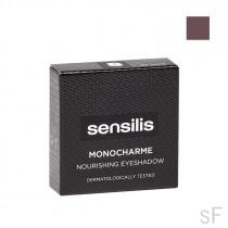 Sensilis Monocharme Sombra de Ojos 04 Chocolat