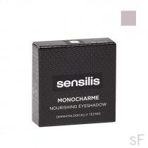 Sensilis Monocharme Sombra de Ojos 02 Gris