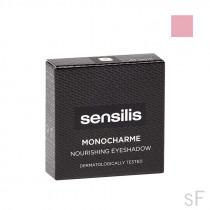 Sensilis Monocharme Sombra de Ojos 07 Rose