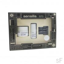 Sensilis Upgrade AR Crema Sorbete 50 ml + REGALO Upgrade Ojos + REGALO Upgrade Ampollas
