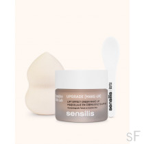 Sensilis Upgrade Maquillaje Color 4 Pêche Rose 30 ml
