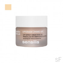 Sensilis Upgrade Maquillaje Color 1 Beige 30 ml