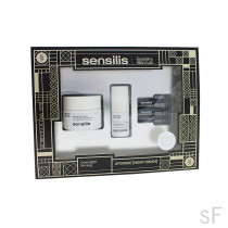 Sensilis Upgrade Crema Noche 50 ml + REGALO Upgrade Ojos + REGALO Upgrade Ampollas