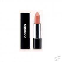 Sensilis Velvet Satin Confort Barra de labios Satinada 207 Terracota