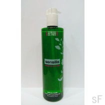 Sensilis Ritual Care Gel Limpiador Purificante Piel mixta o grasa 400 ml
