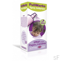 Spray Antipiojos - FullMarks (150 ml)