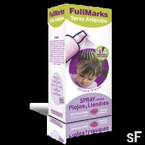 Spray Antipiojos - FullMarks (150 ml)