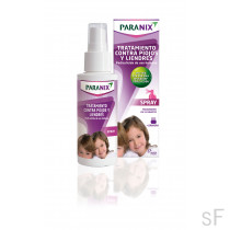 Paranix Tratamiento Antipiojos Spray 100 ml