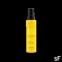 Sensilis Sun Secret Gel Aceite Activador del Bronceado SPF30 200 ml