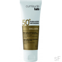 Cumlaude SUNLAUDE SPF50+ ANTIAGING 50 ml