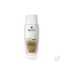 Rilastil Sunlaude Comfort 100 Emulsión Fluida SPF50+ 75 ml