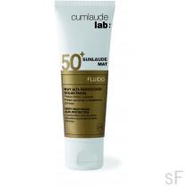 Cumlaude SUNLAUDE SPF50+ MAT Emulsión 50 ml