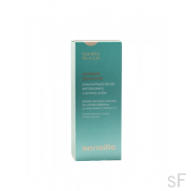 Sensilis Supreme Booster Concentrado Detox 30 ml