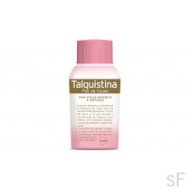 Talquistina Polvo de Uso Cutáneo 50 ml