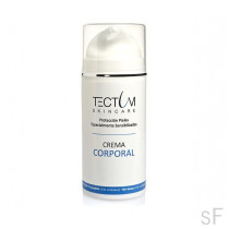Tectum SkinCare Crema corporal Pieles sensibilizadas 100 ml