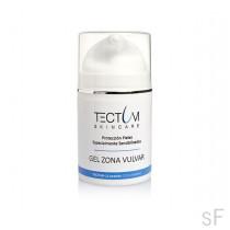 Tectum SkinCare Gel zona vulvar Pieles sensibilizadas 50 ml