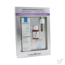 Toleriane Ultra Crema 0% Hidratación calmante 40 ml La Roche Posay + REGALO Pure Vitamin C10