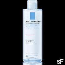 La Roche Posay Agua Micelar ULTRA Pieles Reactivas 400 ml