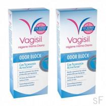 Vagisil Odor Block Higiene íntima