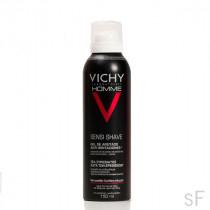 Vichy Homme Gel de Afeitado Anti-irritaciones 150 ml