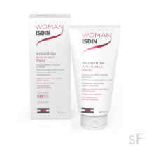 Woman Isdin Antiestrias