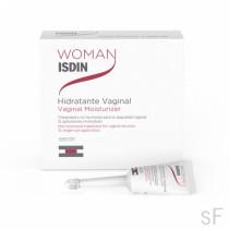 Woman Isdin Hidratante VG gel crema