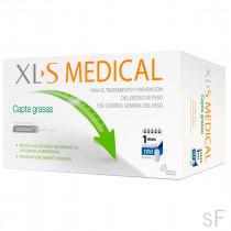 XLS Medical Captagrasas 180 Comprimidos